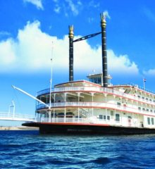 Showboat Packages (Tickets + Hotel)