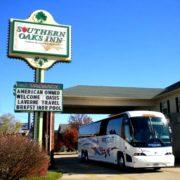 Southern Oaks Inn in Branson, Missouri