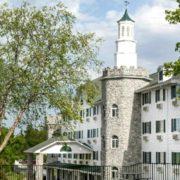 Stone Castle Hotel Branson