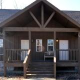 1 Bedroom Cabin (Duplex-Style)