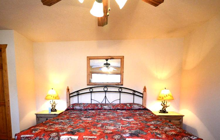 Stonebridge 1 Bedroom Cabin Branson Mo Branson Travel Office