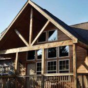 1 Bedroom Cabins at Stonebridge Resort
