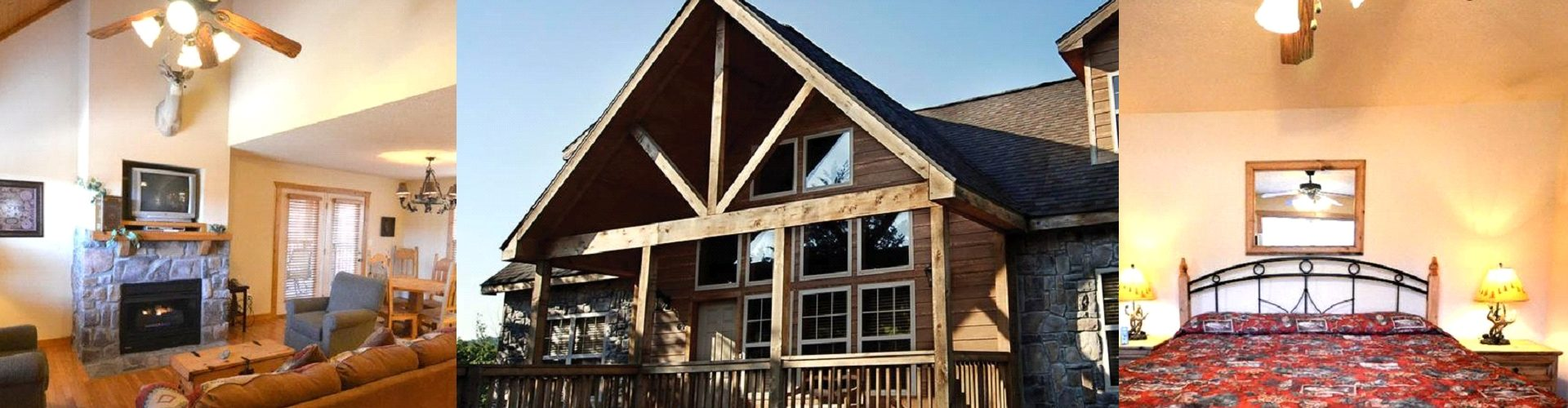 Book now for 7 bedroom cabins in branson mo