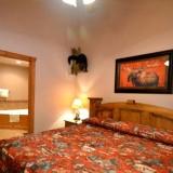 Master Bedroom #2 (King Bed)