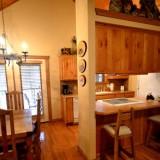 Dining Room & Breakfast Bar