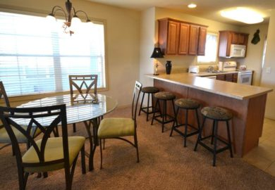 Stonebridge – 2 Bedroom Condos