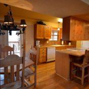 Kitchen, Dining Room, & Breakfast Bar