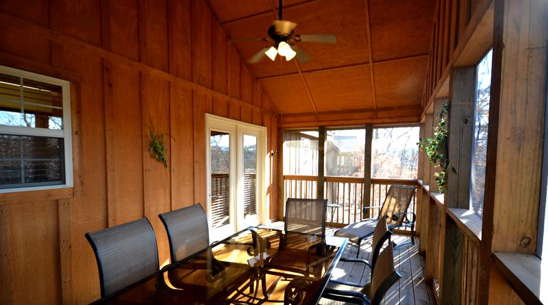 Stonebridge 4 Bedroom Cabins Branson Mo Branson