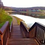 Lake Walkway