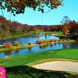 Lakeside Golf Course!
