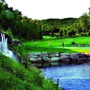Ledgestone Golf Course