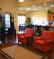 Stonebridge – 5 Bedroom Patio Home