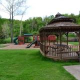 Playground & Gazebo