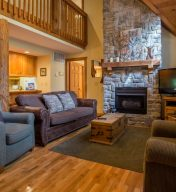 Stonebridge – River's Creek Cabin
