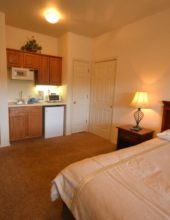 Stonebridge – 1 Bedroom Suites