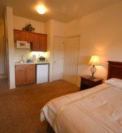 Stonebridge – 1 Bedroom Suites