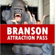 The Branson Attraction Pass!