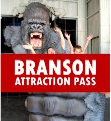 Branson Attraction Pass!