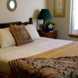 Condo Bedroom (Queen or King Bed)
