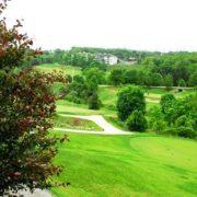 Award-Winning Golf Course!