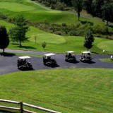 Golf Course On-Site