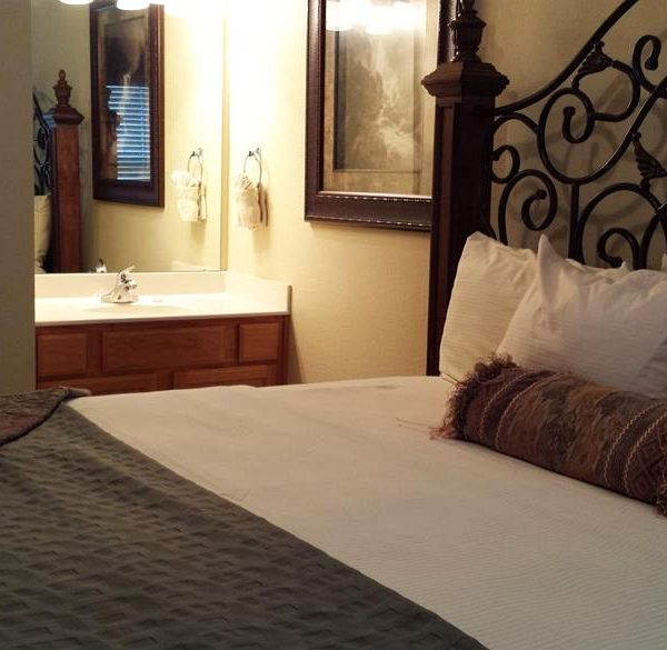 One Bedroom Condo