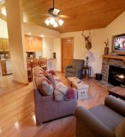 Stonebridge – Tomahawk Cabin