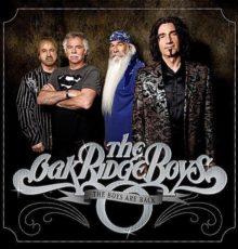 Oak Ridge Boys Packages (Tickets + Hotel)!