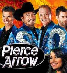 Pierce Arrow Package (Tickets + Hotel)!
