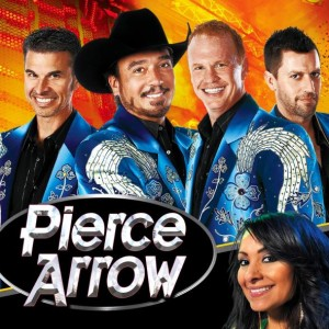 Pierce Arrow Package Tickets Hotel