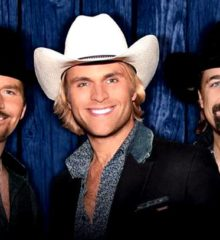 Texas Tenors Packages