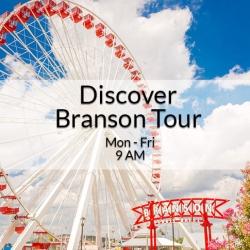 Discover Branson Tour