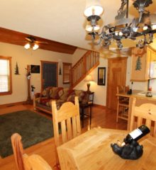 Stonebridge – Black Bear Lodge