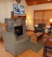 Stonebridge – Livin' Lakeside Lodge