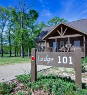 Stonebridge – Magic Moments Cabin