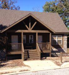 Stonebridge – Sleepy Hollow Cabin