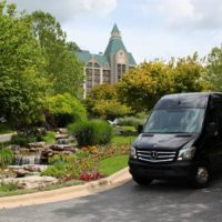 VIP Sightseeing Tours of Branson