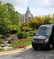 VIP Sightseeing Tours of Branson