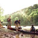 Kayak in Branson, MO!
