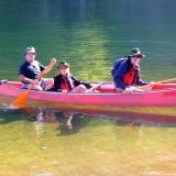 3-Person Canoe