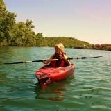 Single Kayaks!