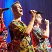 Incredibly Talented Cast of Singers!