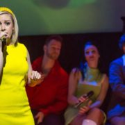 From Ballads to Surf Music & Rock 'n Roll!