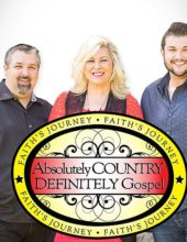 Absolutely Country, Definitely Gospel