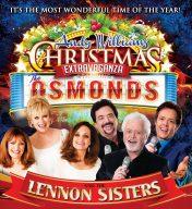 Andy Williams Christmas Extravaganza