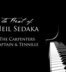 Best of Neil Sedaka, The Carpenters, and Captain & Tennille