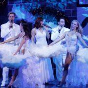 Beautiful Singing, Dancing, & Costumes!