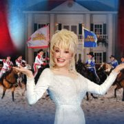 Dolly Parton's Dixie Stampede Dinner & Show Attraction!