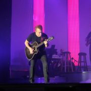 Performing LIVE on Stage in Branson, MO!