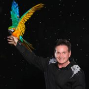 Dave Hamner & His Exotic Birds
